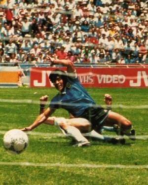 Top 10 des grand moments de la coupe du monde football - Finale coupe du monde 1986 ...